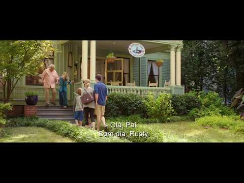 Trailer do filme Férias Só Para Homens