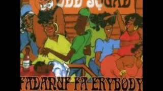 Odd Squad- Fa Sho