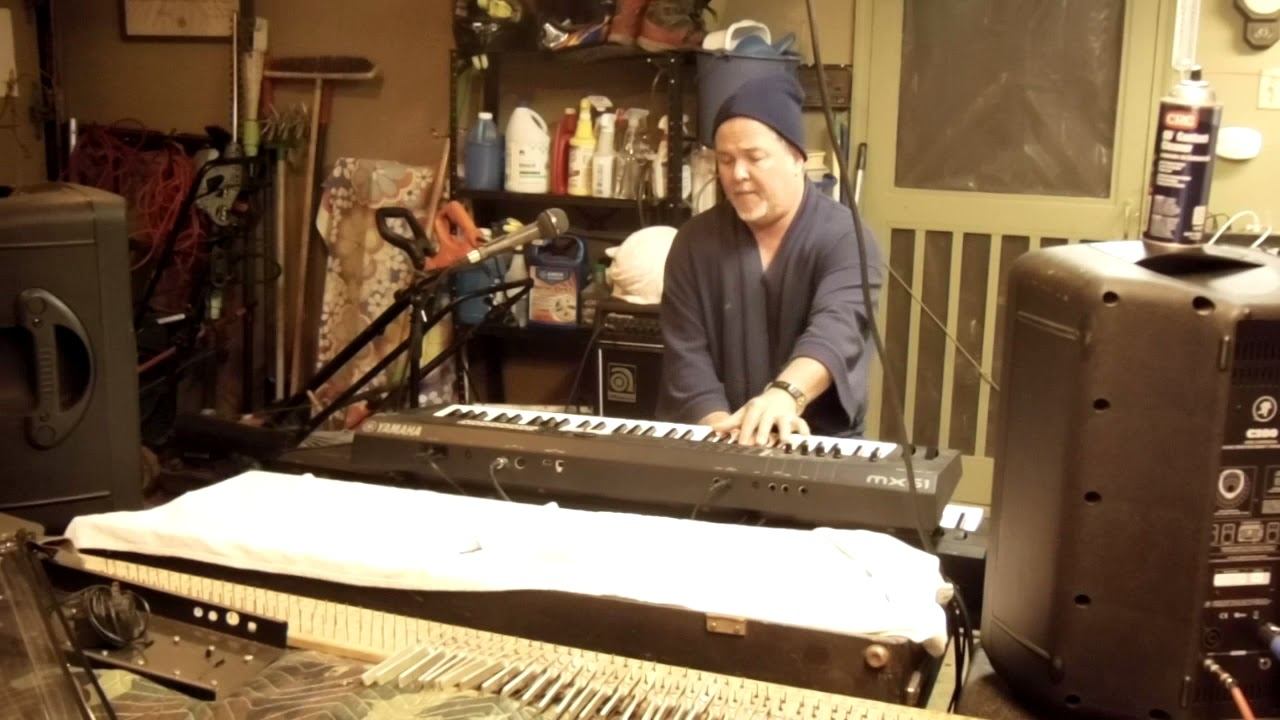 Evolution of the Yamaha S90 Acoustic Piano Sound