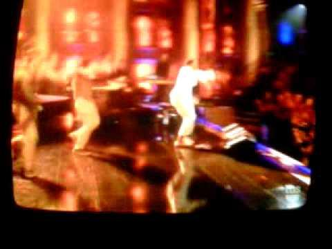 Janet Jackson's nephew Austin Brown on Lopez Tonight LIVE!