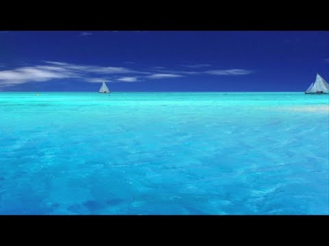 Richard Saint Claire - Caribbean Blue (Piano Instrumental Version)