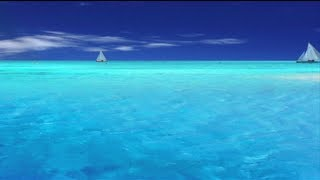 Richard Saint Claire - Caribbean Blue (Piano Instrumental Version)