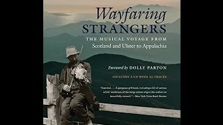 Download Wayfaring Strangers: The Musical Voyage from Scotland and Ulster to Appalachia PDF