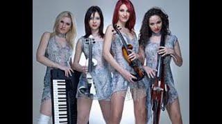 Amadeus Electric Quartet - Freedom (Full Album Streaming) 2004