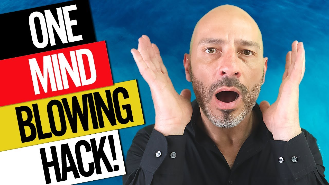 One Google My Business Trick That Will Blow Your Mind (Easy Hack)