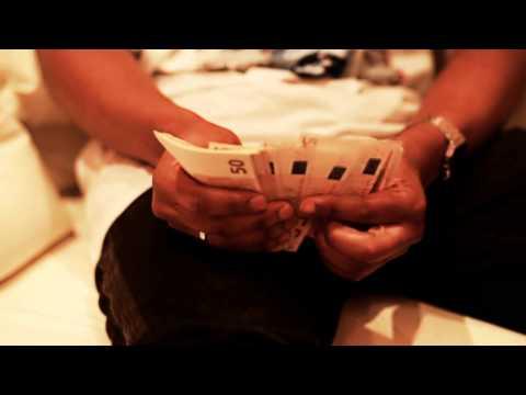 Djesty-Lloyd (ARC Royal Elite) x Paname Boss Remix
