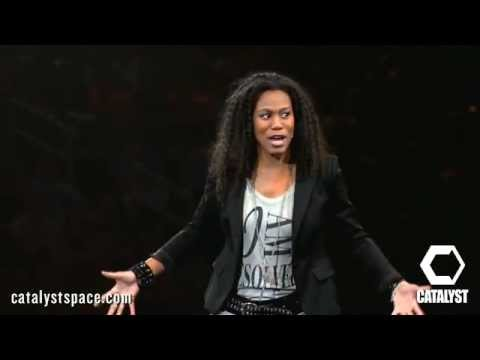 The Secret To Beholding | Priscilla Shirer
