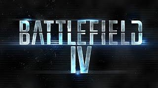 Battlefield logo! Как делать лого Бателфилд 4 в фотошоп!