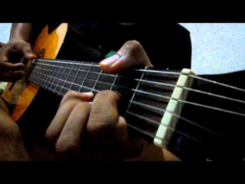 Mimpi  Anggun acoustic