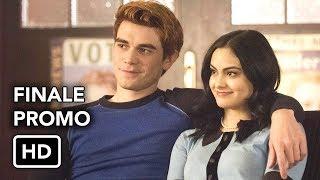"""Riverdale 2x22 Promo """"Brave New World"""" (HD) Season 2 Episode 22 Promo Season Finale"""