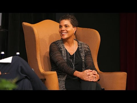"""The New Jim Crow"" Author Michelle Alexander on Derrick Bell's Legacy"