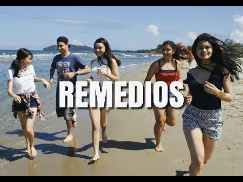 A.4 - Remedios (Vídeo Oficial)