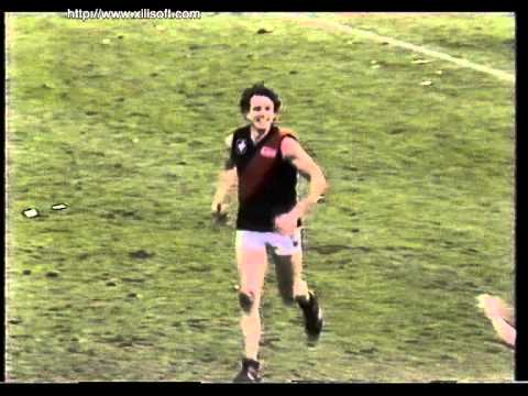 """Essendon"" Terry Daniher Career Profile   Part 1/3"