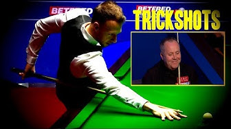 When Snooker becomes a Show (2019 World Snooker Championship)
