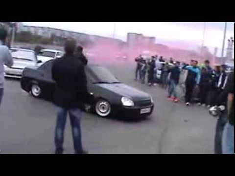 ЧЁТКАЯ ПРИОРА ЗА 200 тысяч рублей!!! ТЕСТ-ДРАЙВ ЛАДА ПРИОРА - YouTube