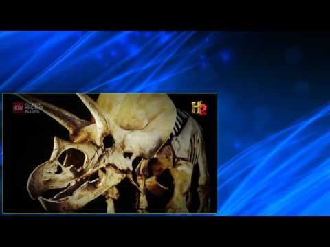 Ancient Aliens S04E10 Aliens And Dinosaurs