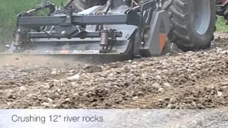 FAE Rock Crushers