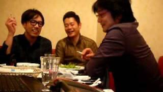 20年前墨田区界隈を震撼させ6た納豆倶楽部再結成のドキュメンタリー...