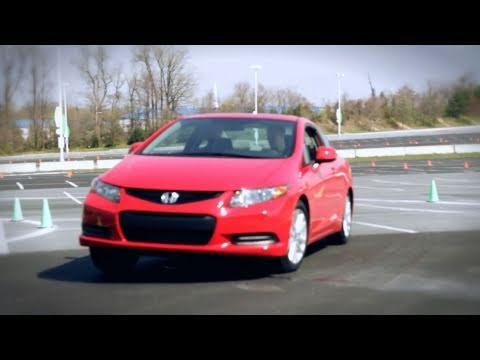 2012 Honda Civic Review - The evolution of a great thing