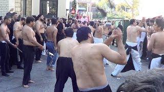 Al Khoei: Ashura 10th Muharram 2016