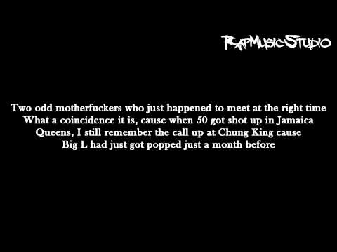 Eminem - Ricky Ticky Toc | Lyrics on screen | Full HD