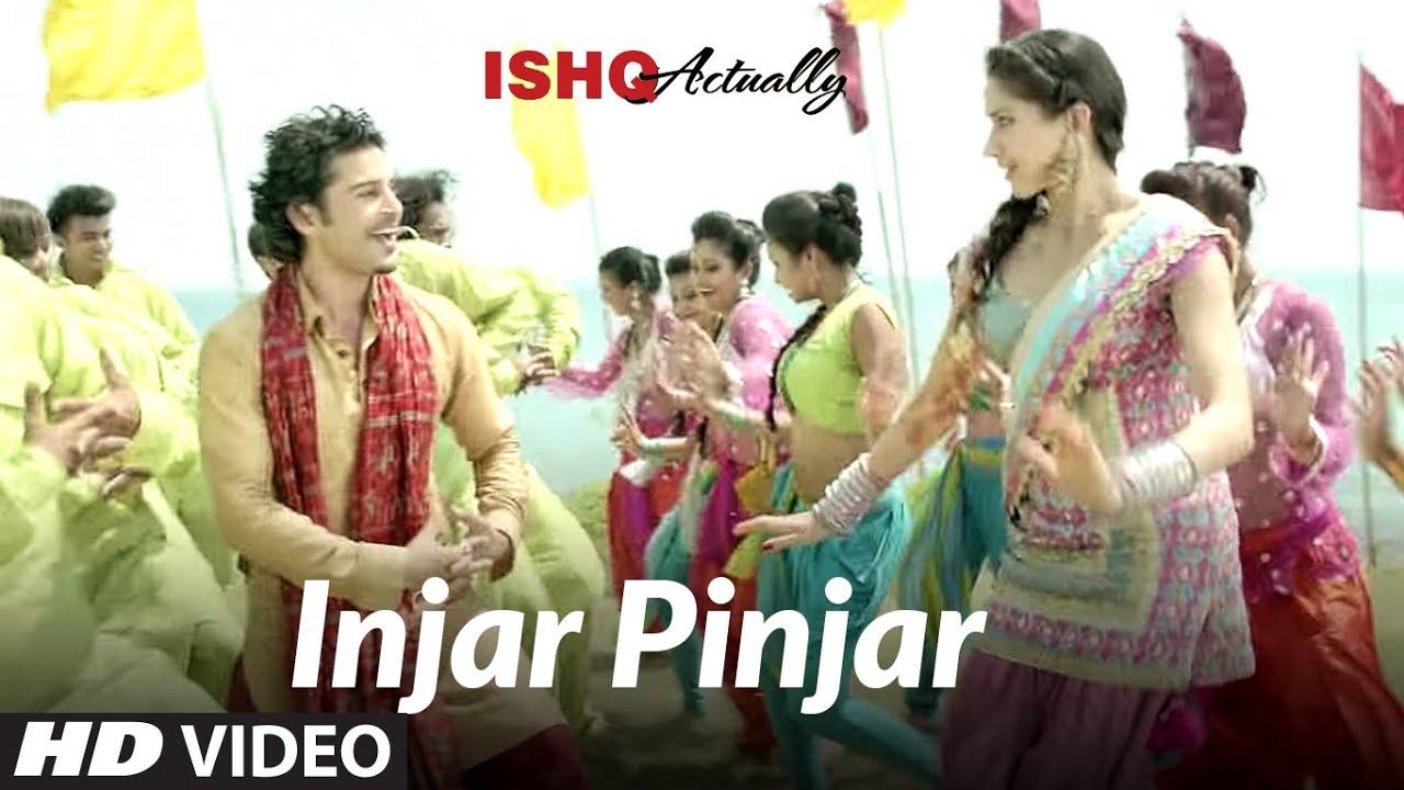 Download Injar Pinjar Song Ishk Actually | Tinku Gill, Neha | Rajeev Khandelwal