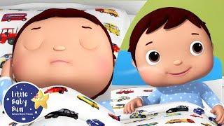 Are You Sleeping? | Cartoon Nursery Rhymes for Kids | Little Baby Bum