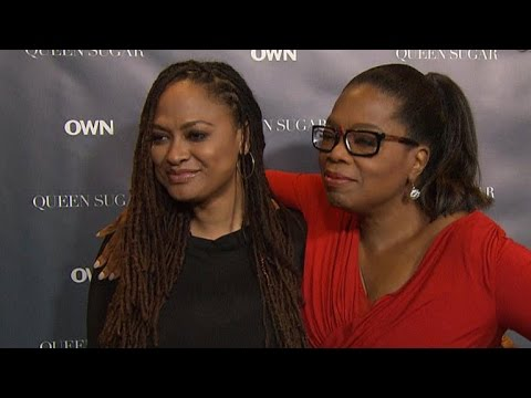 EXCLUSIVE: What Oprah Winfrey and Ava DuVernay Did With 'Queen Sugar' That's Never Been Done Befo…