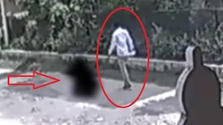 Top 10 Scary Moments Caught on Camera| CREEPY Ghost| Too Scary Clips