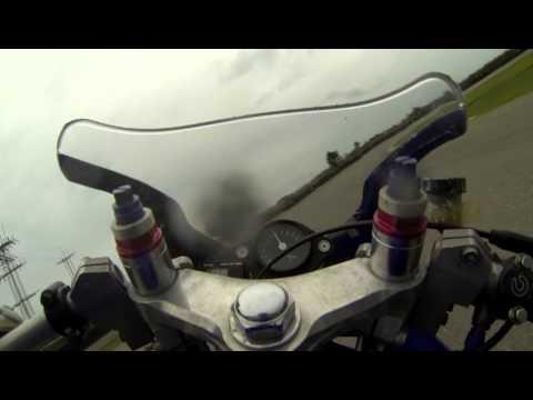 NSR 150 Proarm SP Race