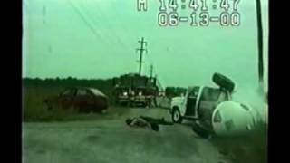 Anhydrous Ammonia Poisoning Warning Video