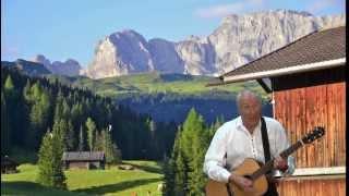 La Pastorella - Val Gardena - Erich mit der High Life Family (HD)