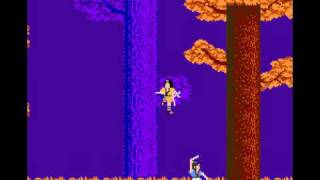 NES Longplay [120] The Legend of Kage