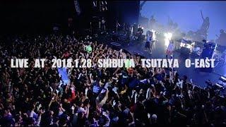 [魔法少女になり隊 ワンマンツアー~まだ知らぬ勇者たちへ~] LIVE AT 01.28 SHIBUYA TSUTAYA O-EAST DIGEST