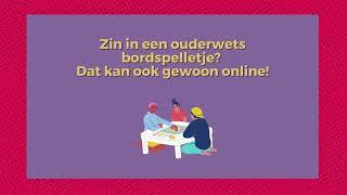 JOW TIP VAN DE DAG: online bordspellen