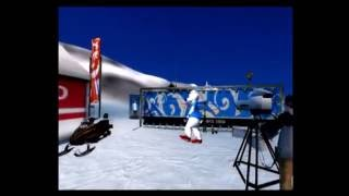 Winter Sports The Ultimate Challenge 2008 Part 1