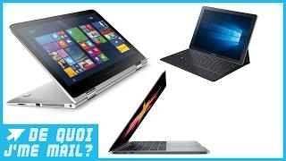 Comment choisir son nouveau PC Ultrabook ?  (3/3)