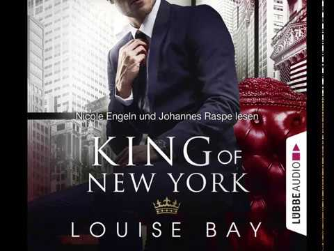King of New York (New York Royals 1) YouTube Hörbuch Trailer auf Deutsch