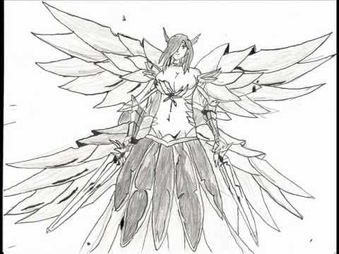Dessin fairy tail youtube - Dessin de fairy tail ...