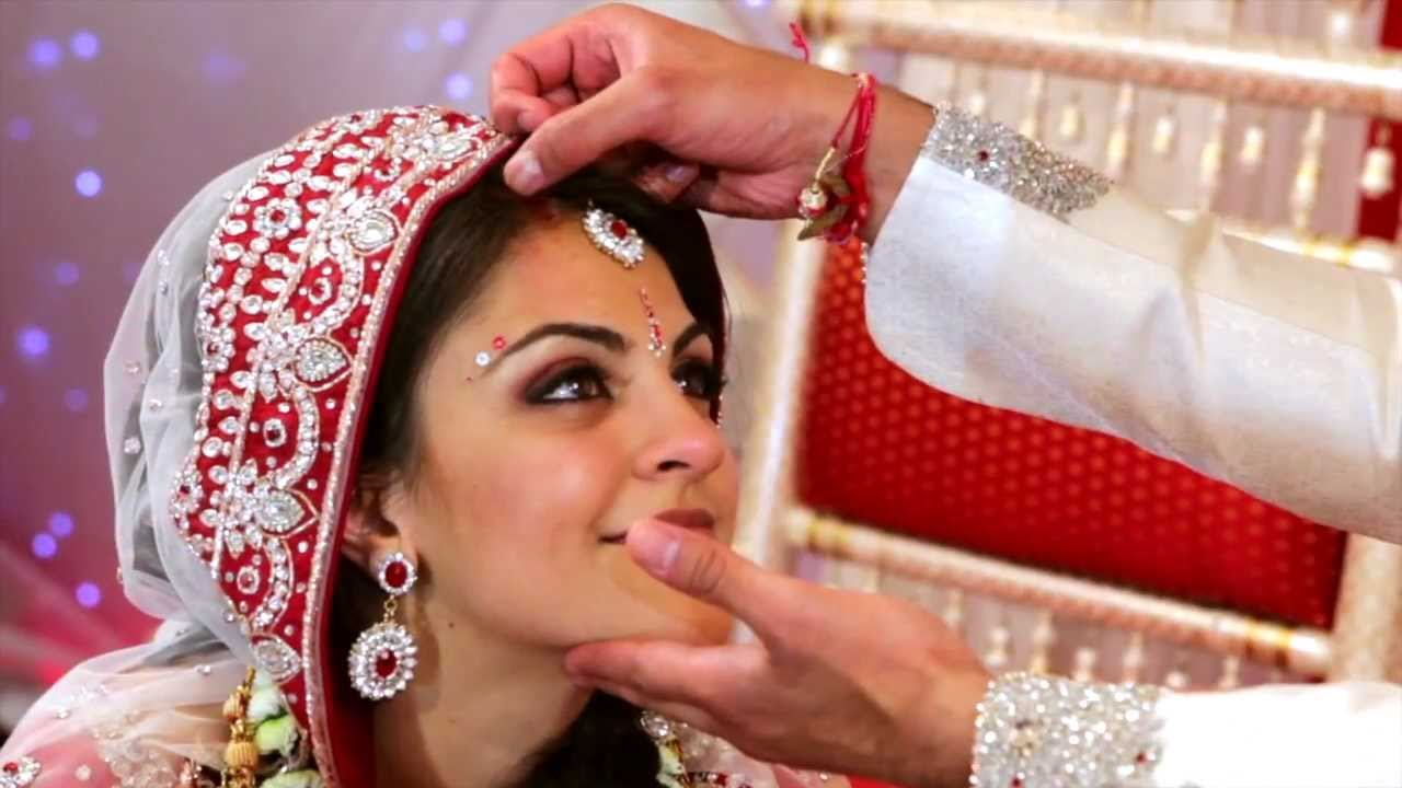 Asian Indian Wedding Videography