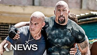 Gambar cover Fast & Furious 9, Avatar 2 Set Photos, Jason Bourne 6... KinoCheck News