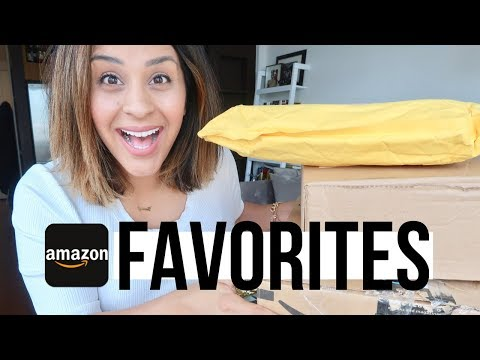 10 Best Amazon Prime Buys  |  2018  |  Fly With Stella