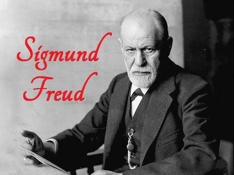 Les plus belles citations de Sigmund Freud