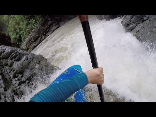 Downtime on the Rio Villalobo in Colombia (#26 Carnage for All 2019)