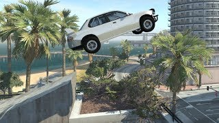 BeamNG.drive - Hard Work