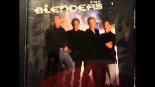 Swept For You Baby  - The Blenders  - 1995