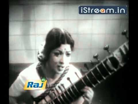 Sonnadhu nee thaanaa- Nenjil Oru Aalayam.