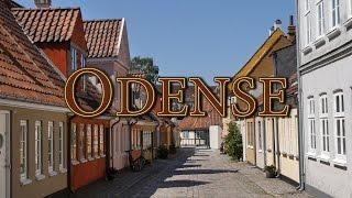 Odense | Denmark | Follow Me Everywhere