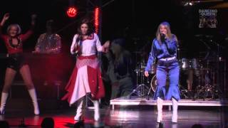 WATERLOO - ABBA Gold The Concert  - ABBA TRIBUTE