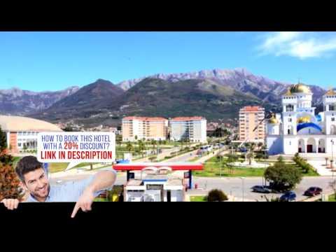 Hotel Princess, Bar, Montenegro HD review